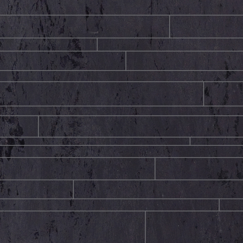 svart mønster