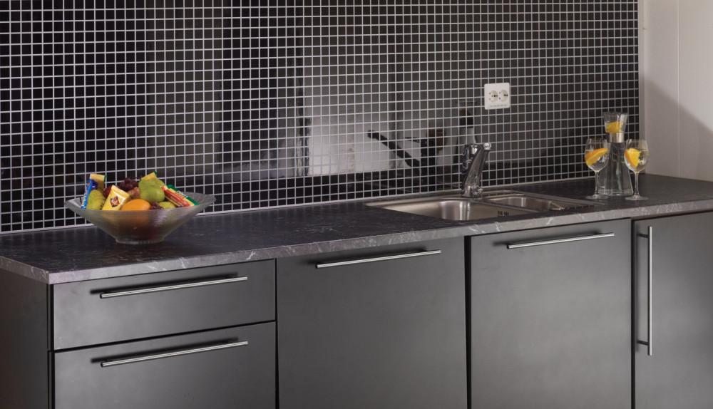 Kjøkkenbenk i marmor