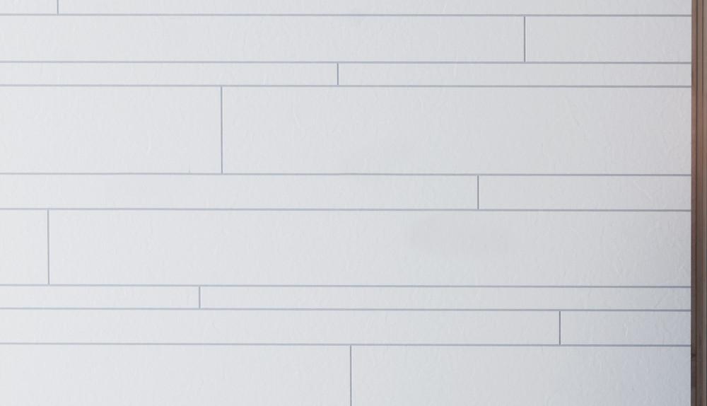 Hvite fliser