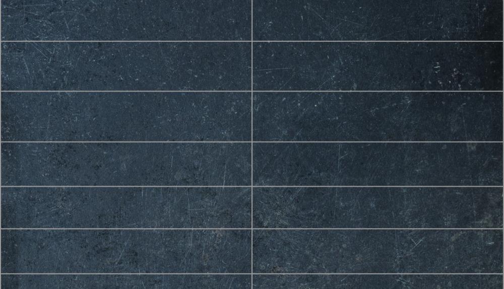 Svarte fliser