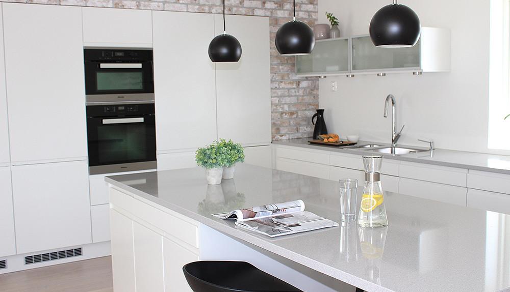 Kjøkkenøy 20
