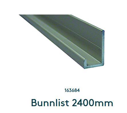 Bunnlist 240mm