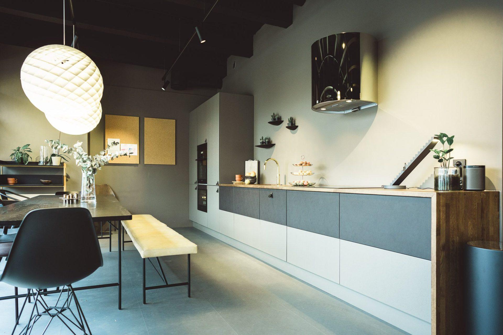 Hollendaren - Nova interiør